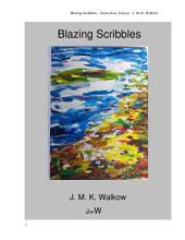 Blazing Scribbles