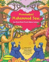 Meneladani Muhammad SAW