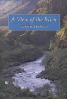 A View of the River PDF
