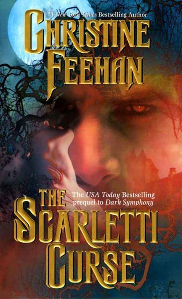 Download The Scarletti Curse Book