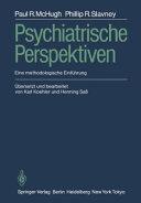 Psychiatrische Perspektiven PDF