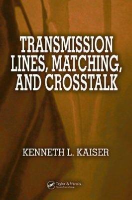 Transmission Lines Matching And Crosstalk