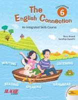 The English Connection Coursebook 6 PDF