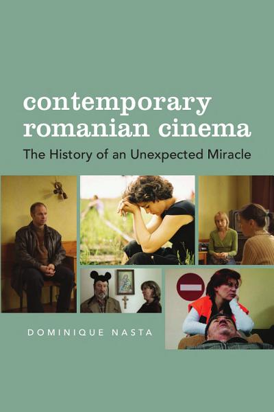 Contemporary Romanian Cinema