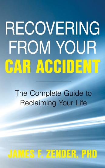 Recovering from Your Car Accident PDF