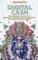 Digital Cash PDF
