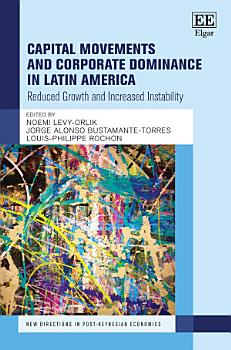 Capital Movements and Corporate Dominance in Latin America PDF