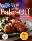 Download Best of the Bake Off Book
