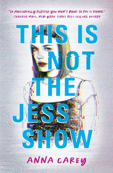 Download This Is Not the Jess Show Book