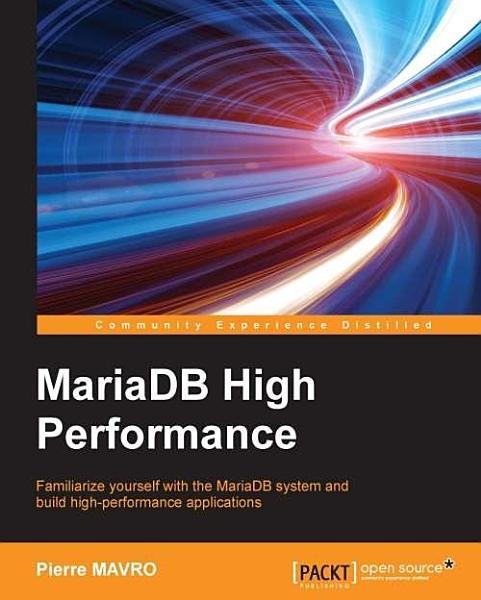 MariaDB High Performance
