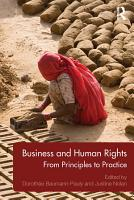 Business and Human Rights PDF