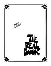 The Real Book - Volume I: (Songbook): C Edition, Edition 6