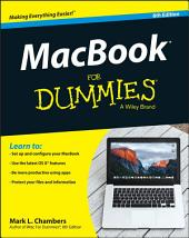 MacBook For Dummies: Edition 6