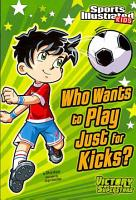 Who Wants to Play Just for Kicks  PDF
