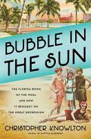 Bubble in the Sun PDF