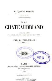 La Tribune moderne [en France et en Angleterre]: Partie1