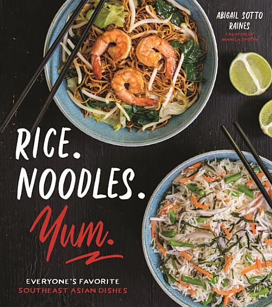 Download Rice  Noodles  Yum  Book