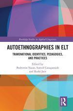Autoethnographies in ELT