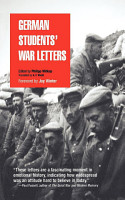 German Students  War Letters PDF