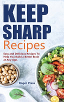 Keep Sharp Recipes