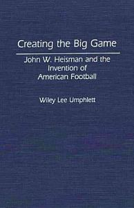 Creating the Big Game