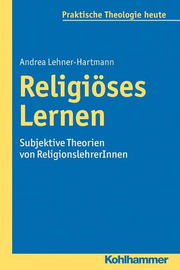 Religi  ses Lernen PDF