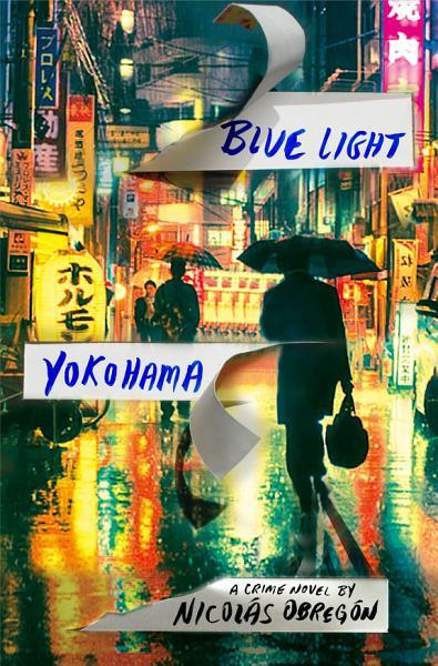 Download Blue Light Yokohama Book