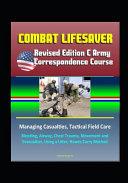 Combat Lifesaver