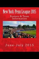 New York-penn League 2015