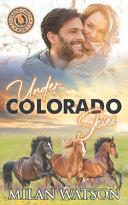 Download Under Colorado Skies Book