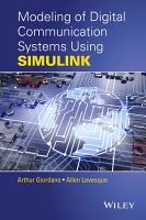 Modeling of Digital Communication Systems Using SIMULINK PDF