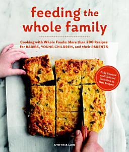 Feeding the Whole Family Book