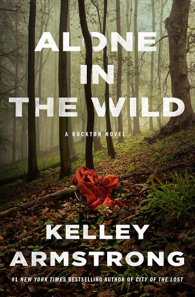 Download Alone in the Wild Book