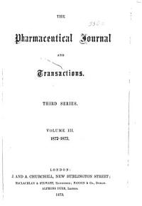 Pharmaceutical Journal PDF