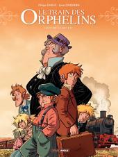 Le Train des orphelins - intégrale - 1er cycle