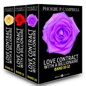Love Contract with a Billionaire – 10-12 (Deutsche Version)