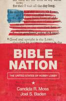 Bible Nation PDF