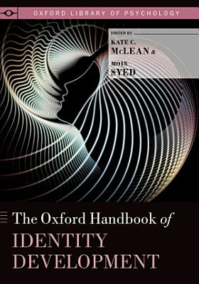The Oxford Handbook of Identity Development