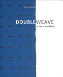 Doubleweave on Four to Eight Shafts