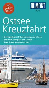 DuMont direkt Reiseführer Ostsee-Kreuzfahrt: Ausgabe 3