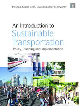 An Introduction to Sustainable Transportation PDF