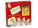 Five Little Monkeys Jumping on the Bed Game Book