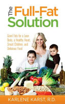 The Full Fat Solution Book