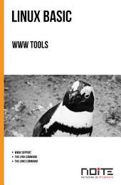 WWW tools: Linux Basic. AL1-081
