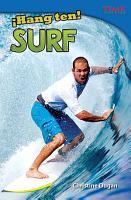 Hang Ten  Surf  Hang Ten  Surfing  Guided Reading 6 Pack PDF