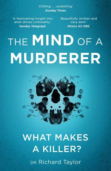 The Mind of a Murderer PDF