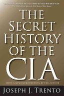 Download The Secret History of the CIA Book