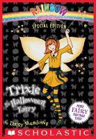Rainbow Magic Special Edition  Trixie the Halloween Fairy PDF