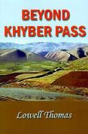 Beyond the Khyber Pass