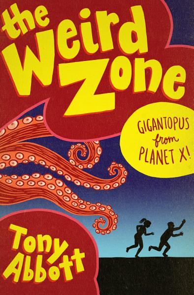 Download Gigantopus from Planet X  Book